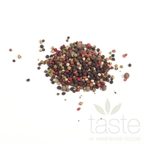 5 Peppercorn Mix