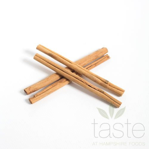 Cinnamon Sticks 2