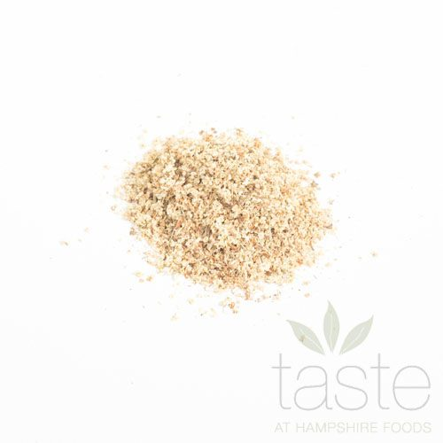 Dried Elderflower