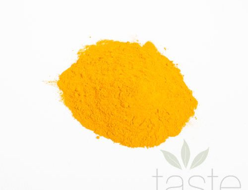 Turmeric – Naturally tasty, Naturally healthy