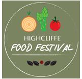 HighcliffeFoodFestivalLogo