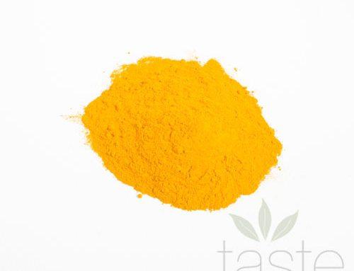 Turmeric – Naturally tasty, Naturally healthy