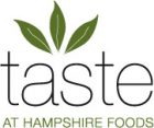 Hampshire foods – asian, indian and ethnic wholesale food supplies Logo
