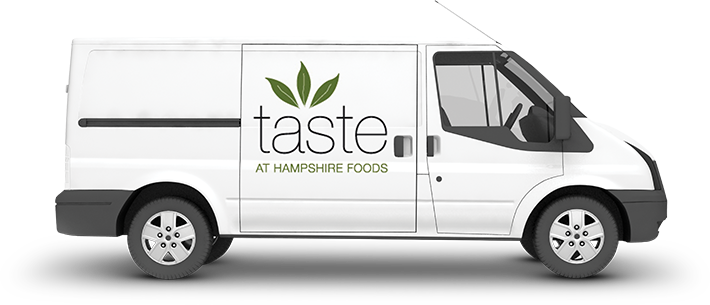 hampshire-foods-van