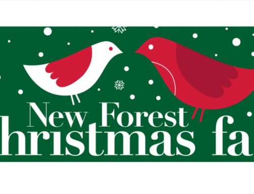 New Forest Christmas Fair 2018